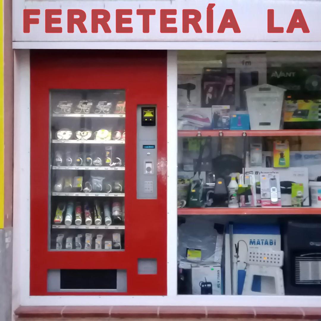 Ferretería Andalucía