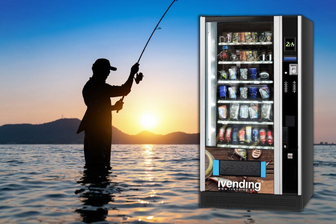 Pesca y artículos deportivos
