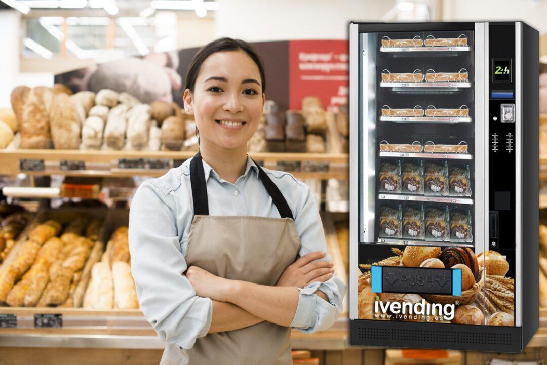 Panaderías y obradores